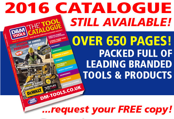 2016/17 Catalogue Vaialble - Request your FREE Copy