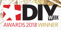 DIY Week Awards 2018 Winner