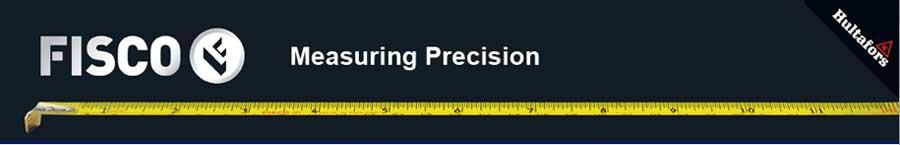 Fisco Measuring Precision