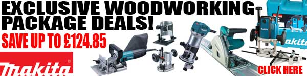 Makita Package Deals