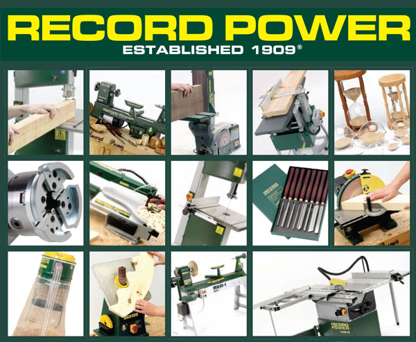 Record Power Summer Promo