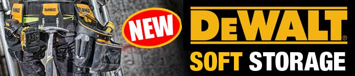 Dewalt Soft Storage