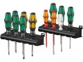Wera Kraftform Plus XXL Artisan Screwdriver Set of 12 SL / PH / PZ £39.99 The Wera Kraftform Xxl Screwdriver Set, Which Features The Most Popular Sizes And Types Of Each Range. Includes General Purpose, Electricians Vde And Heavy-duty Chiseldrivers. Includes 2 Free Wall-mou