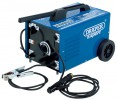 DRAPER Expert 200A 230/400V Turbo Arc Welder £169.95 Expert Quality, Multi-purpose Machine Suitable For Professional And Diy Users Alike. 