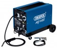 DRAPER 230V 160A TURBO MIG WELDER £459.95 Features: