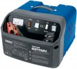 DRAPER 12/24V 12A BATTERY CHARGER £59.95 For Workshop And Home Use. Suitable For Conventional Lead Acid Batteries Up To 200ah. Integral Carrying Handle, Insulated Copper Leads And Battery Clips. Convenient Front Cable Storage.