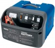 DRAPER 12/24V 20A BATTERY CHARGER £64.95 For Workshop And Home Use. Suitable For Conventional Lead Acid Batteries Up To 250ah. Integral Carrying Handle, Insulated Copper Leads And Battery Clips. Convenient Front Cable Storage. 