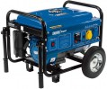 DRAPER Petrol Generator with Wheels (2.2kVA/2.0kW) £299.95 Features: