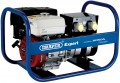 DRAPER EXPERT 5.0kVA/4.0kW PETROL GENERATOR £1,147.49 Features:•   expert Quality•   powered By Honda 9hp Petrol Engine•   heavy Duty Steel Tubular Frame With Polyester Coated Finish•   anti-vib