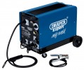 DRAPER 230V 160A TURBO MIG WELDER �499.00 Features: