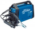 DRAPER Expert ARC/TIG Inverter Welder Kit (150A) £229.95 Expert Quality, Dc Mma And Tig Welder. The Welders Lightweight And Portable Construction Enable It To Withstand The Toughest Work Environments, Essential For A Host Of Welding Jobs, While Delivering A