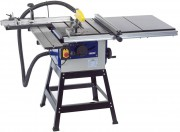 DRAPER 200mm 1100W 230V Cast Iron Table Saw Complete Kit �499.95