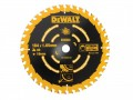 DeWalt Circular Saw Blade 184 x 16mm x 40T Corded Extreme Framing £18.99 