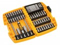 DEWALT DT71518-QZ Screwdriving Bit Set of 45 £14.99 This Dewalt Screwdriving Bit Set Contains The Following: