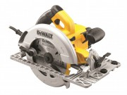 DeWalt DWE576K 240v Precision Circular Saw 190mm With TRACK Base �129.95