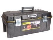 STANLEY  WATERPROOF TOOLBOX 28IN        1 93 935 �27.99