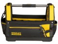Stanley FatMax® Open Tote Bag 18 inch 1-93-951 £27.99 Extra Tough