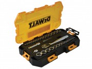 Stanley/Dewalt Tools DWMT73804 Tough Socket Set 34 Piece 1/4in & 3/8in Drive �44.99