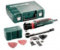 Metabo MT 400 Quick 240V 400w Multi Tool, Quick Release & With Carry Case & Accessories £139.95 Metabo Mt 400 Quick 240v 400w Multi Tool, Quick Release & With Carry Case & Accessories