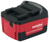 METABO 62545800 14.4VOLT 2.6AMP POWER EXTREME LI-ION BATTERY was £92.87 £49.95