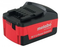 METABO 62545900 18VOLT 2.6AMP POWER EXTREME LI-ION BATTERY was £113.74 £59.95