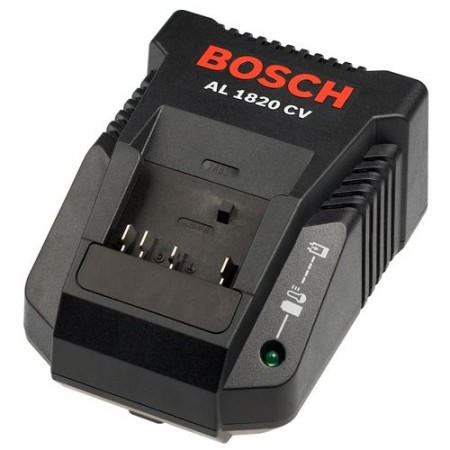 BOSCH AL1820 CHARGER FOR 14.4V AND 18V LITHIUM
