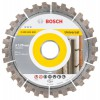 BOSCH Diamond cutting disc Best for Universal 125x22.23mm £41.99 Bosch Diamond Cutting Disc Best For Universal 125x22.23mm