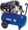 DRAPER 50L 230V 2.2kW Air Compressor £234.95 Features: