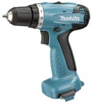 MAKITA 6271DZ 12V DRILL DRIVER BODY ONLY was £44.99 £29.99