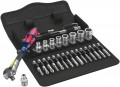 "Wera Red Bull Racing Zyklop Speed Ratchet Set, 1/4"" drive, metric, 28-piece, 05227701001 £99.99 Red Bull Racing Zyklop Speed Ratchet Set, 1/4"" Drive, Metric, 28-piece, 05227701001
