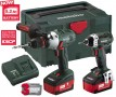 New Metabo 5.2Ah 18V Li-Ion