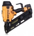 BOSTITCH BF33-2-U 18V CORDLESS FRAMING NAILER 2 x 4.0Ah BATTERIES, CHARGER & CASE �499.00
