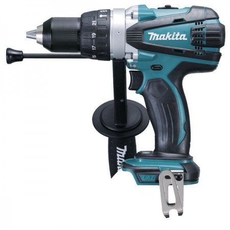 Makita DHP458Z 18V LXT 2 Speed Combi Drill Body Only