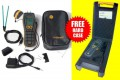 Protimeter BLD5365 Survey Master Dual Mode Surface and Sub Surface Moisture/damp Meter  + Protective Hard Case FREE!  £379.95 Protimeter Bld5365 Survey Master Dual Mode Surface And Sub Surface Moisture/damp Meter