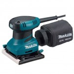MAKITA BO4556 240VOLT PALM SANDER CLAMP ONLY £44.95