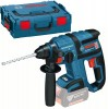 BOSCH GBH18VEC 18V CORDLESS BRUSHLESS SDS+ ROTARY HAMMER BODY ONLY & L-BOXX £214.95 Bosch Gbh18vec 18v Cordless Brushless Sds+ Rotary Hammer Body Only& L-boxx