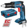BOSCH GSR 18V-EC TE 18V BRUSHLESS SCREWDRIVER BODY ONLY & L-BOXX £214.95 Bosch Gsr 18v-ec Te 18v Brushless Screwdriver Body Only & L-boxx