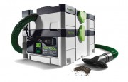 FESTOOL 584202 240V Cleantec CTL SYS MOBILE DUST EXTRACTOR �239.95