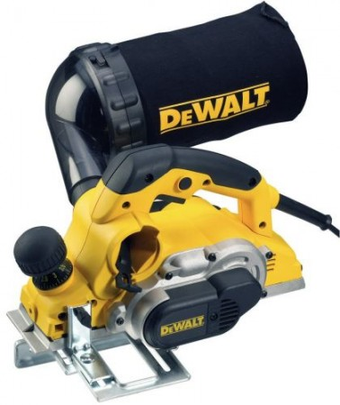 DEWALT D26500K 240VOLT 4MM POWER PLANER