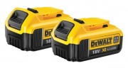 Dewalt DCB182 18V 2 x 4.0Ah XR-Lion Battery (PK2) �134.95