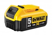 Dewalt DCB184 18V 5.0Ah XR-Lion Battery �107.95