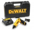 DEWALT DCF680G2 7.2V MOTION ACTIVATED SCREWDRIVER £126.95 Dewalt Dcf680g2 7.2v Motion Activated Screwdriver