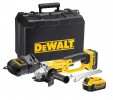 DeWalt DCG412M2 18 Volt XR Angle Grinder 2 x 4.0ah Li Ion £389.95 Dewalt Dcg412m2 18 Volt Xr Angle Grinder 2 X 4.0ah Li Ion