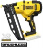 Dewalt DCN660N 18V 16Ga Cordless Brushless Finish Nailer Body Only £299.95 Dewalt Dcn660n 18v 16ga Cordless Brushless Finish Nailer Body Only