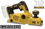 Dewalt DCP580N 18V XR Cordless Brushless Planer - Body Only £159.95