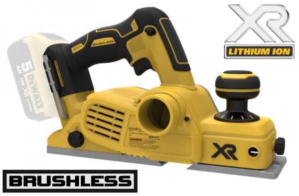 dewalt cordless sander. dewalt dcp580n 18v xr cordless brushless planer - body only sander \