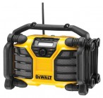 DEWALT DCR016 NEW XR RADIO ACCEPTS NEW Li-Ion 10.8v & 18v BATTERIES 240V �84.95