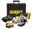 DeWALT DCS391M2 18V XR Li-Ion Cordless Circular Saw with 2 x 4.0Ah Batteries & Case £409.95 Dewalt Dcs391m2 18v Xr Li-ion Cordless Circular Saw With 2 X 4.0ah Batteries & Case