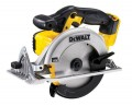 DeWalt DCS391N 18 Volt XR Circular Saw Bare Unit £119.95 The Dewalt Dcs391 Is A Heavy-duty 18 Volt Cordless Circular Saw.