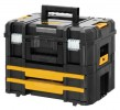 DEWALT DWST1-70702 TSTAK COMBO T-STAK II + IV £64.99 Dewalt Dwst1-70702 T-stak Combo T-stak Ii + Iv